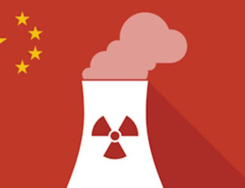 La Chine se soigne au nucléaire